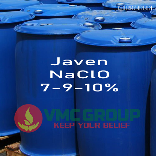 Nuoc javen