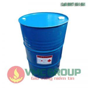 liquid-acetone